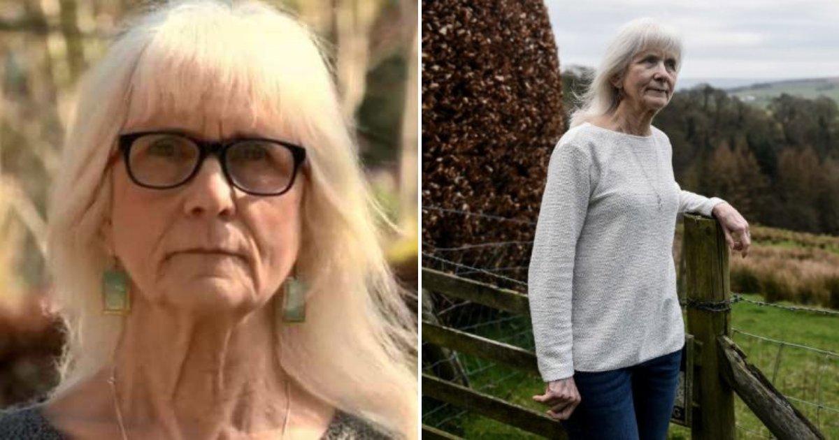 cameron7.png?resize=412,232 - Une femme de 71 ans n'a jamais connu la douleur grâce à une mutation génétique extrêmement rare