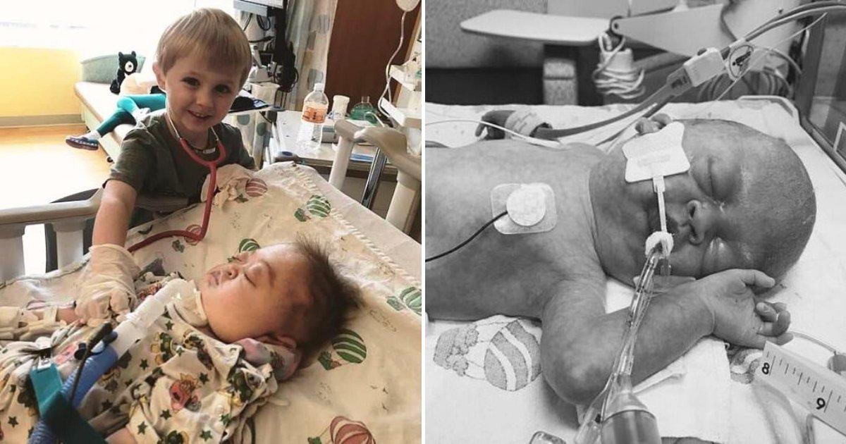 charlotte6.png?resize=300,169 - Un bébé «miracle» né avec une difformité génétique extrêmement rare défie l'attente des médecins et des parents