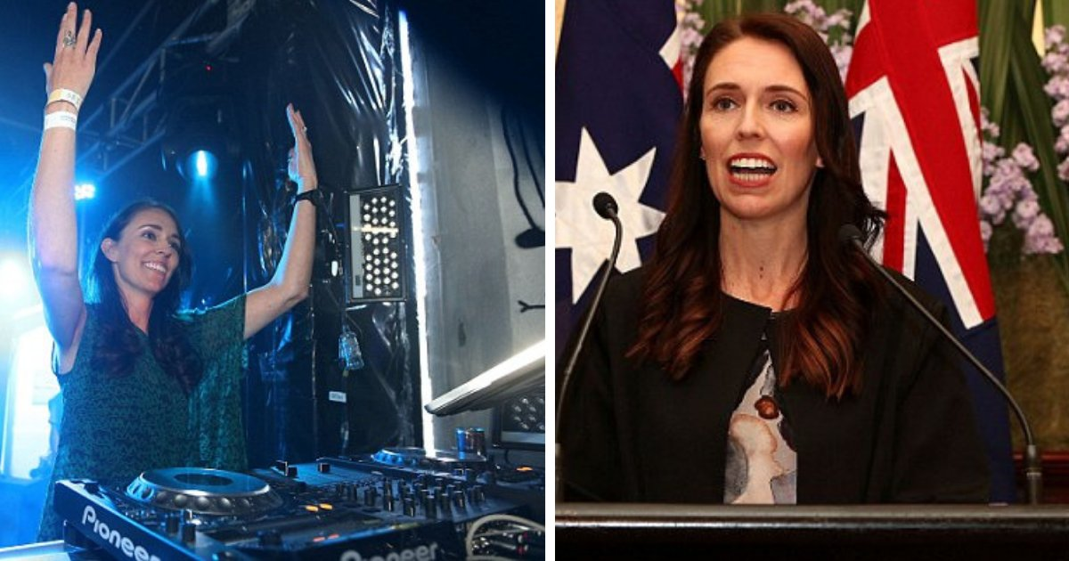 d1 13.png?resize=1200,630 - Journey of Jesica Ardern in Becoming the World's Youngest Female Leader From a Music Enthusiast