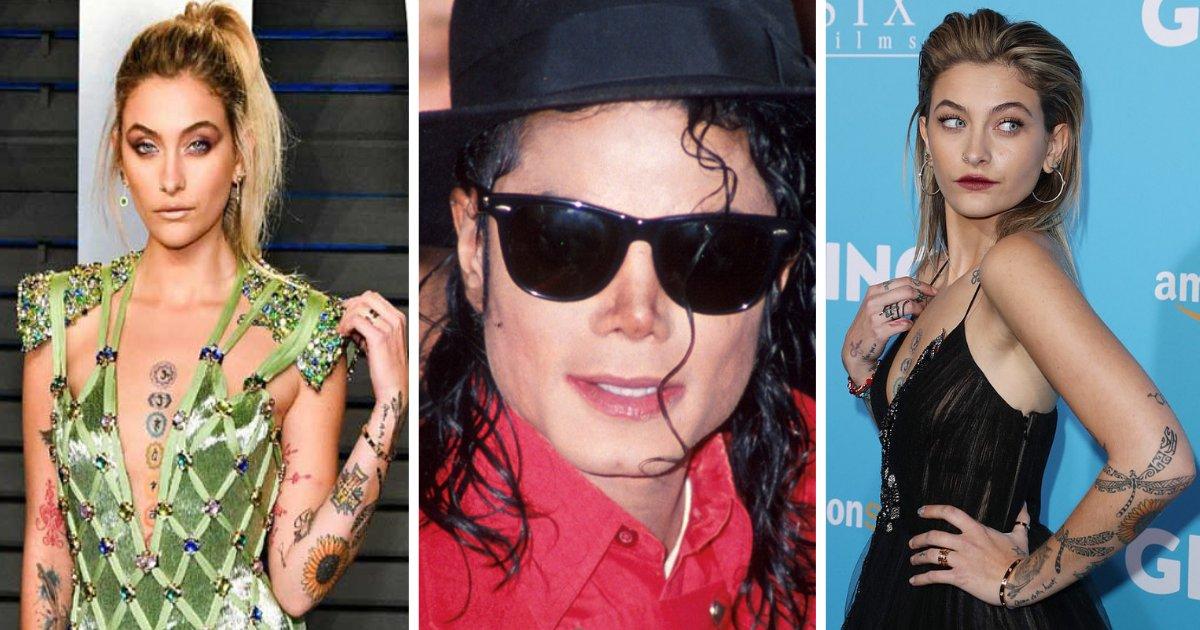d2 2.png?resize=1200,630 - Paris, la fille de Michael Jackson, s'inquiète pour sa carrière d'actrice à la suite de nouvelles révélations dans un documentaire...