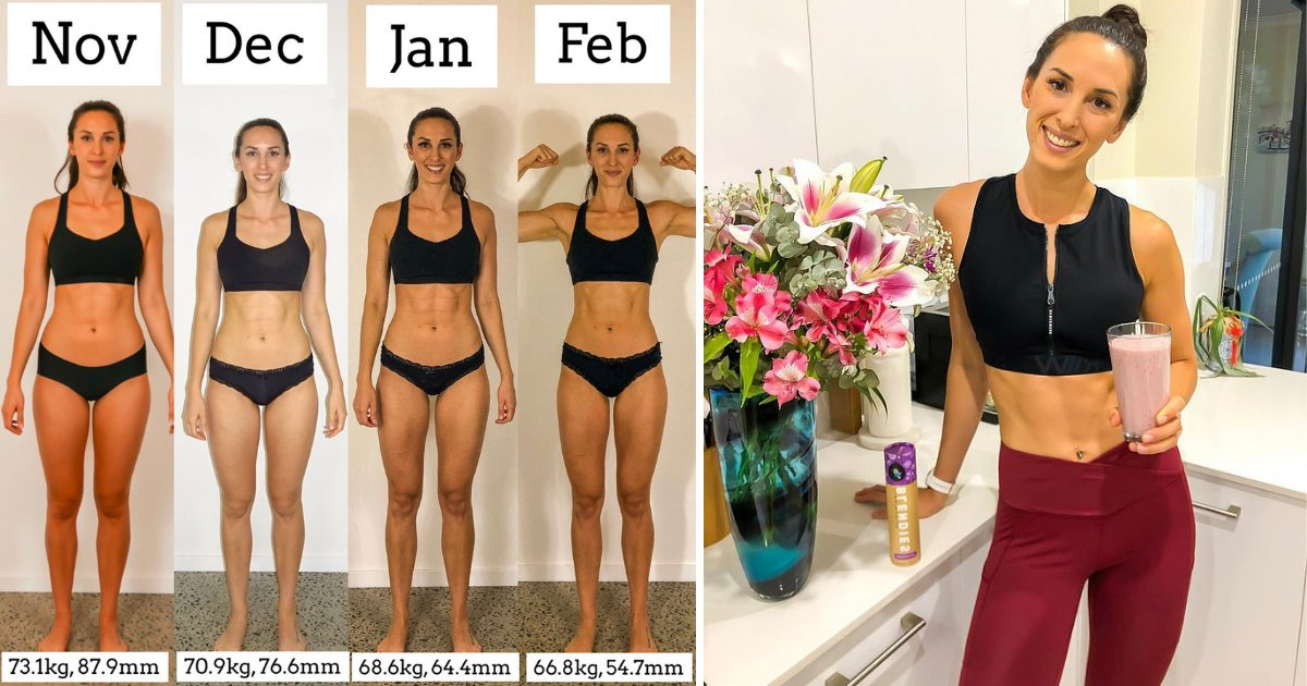 d2 5.png?resize=1200,630 - An Australian Dietician Reveals Her Secrets On How To Get Six Pack Abs in 16 Weeks