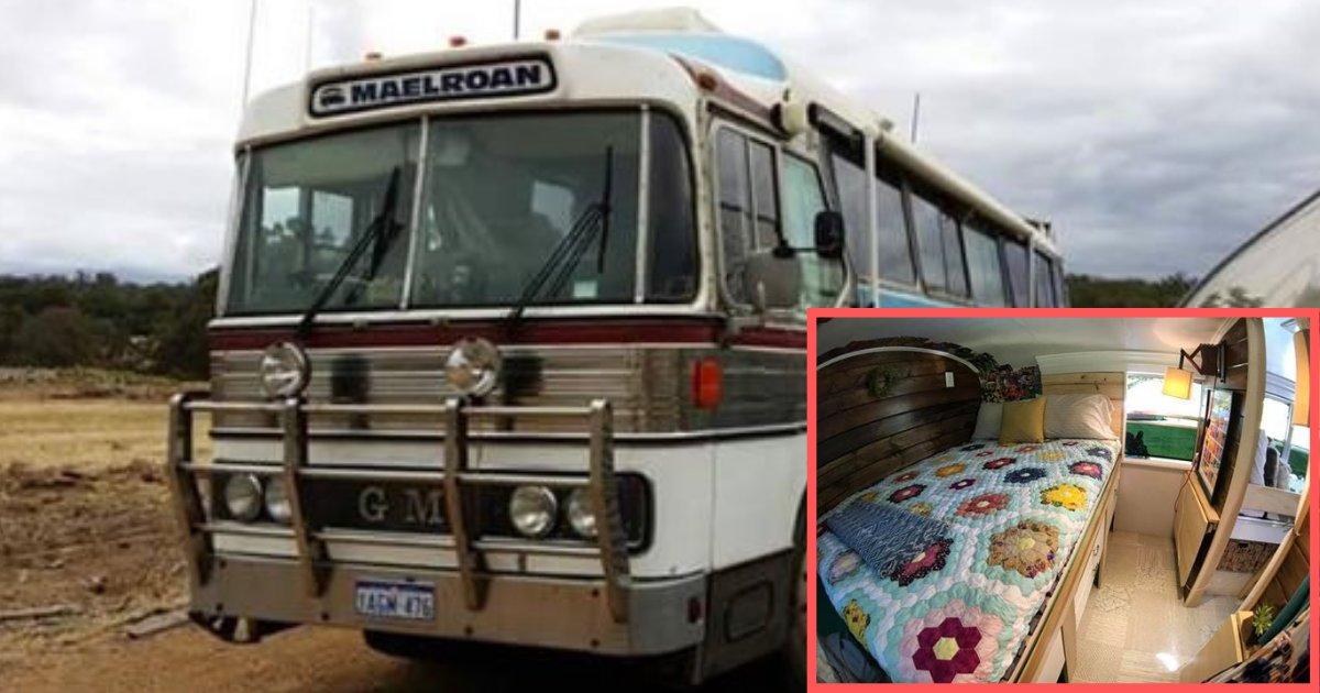 d4 12.png?resize=300,169 - Un simple autobus scolaire transformé en une maison vraiment adorable et confortable