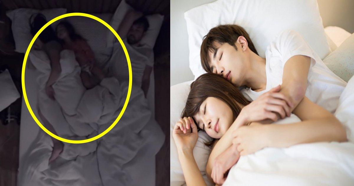 e382abe38383e38397e383absleep.jpg?resize=412,232 - 【深層心理】あなたたちはどんな寝方?「恋人と向かい合って寝る」カップルが実は危険な理由…