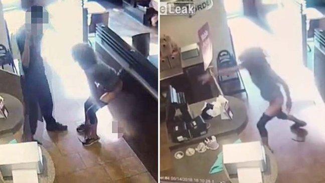 ebacb4eca09c 3 ebb3b5ec82ac 1.jpg?resize=1200,630 - カフェの中でう〇ちをして店員に投げた女性の「奇抜な」行動