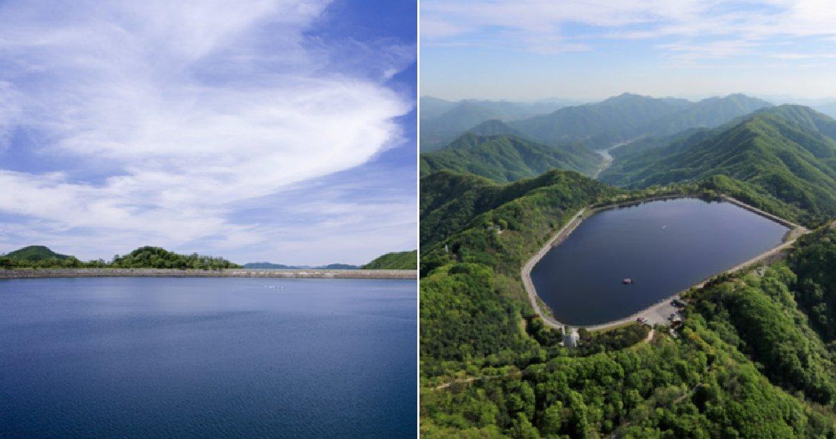 eca09cebaaa9 ec9786ec9d8c 37.png?resize=1200,630 - 요즘 나들이 명소로 완전 핫한 산 정상의 호수