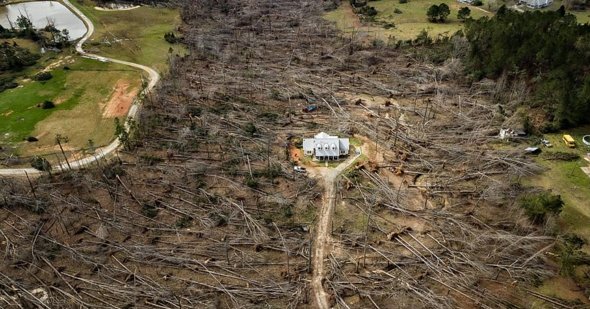 featured image 30.png?resize=412,232 - Drone Footage Shows Perfectly Intact Georgia Home Surviving Deadly Tornadoes