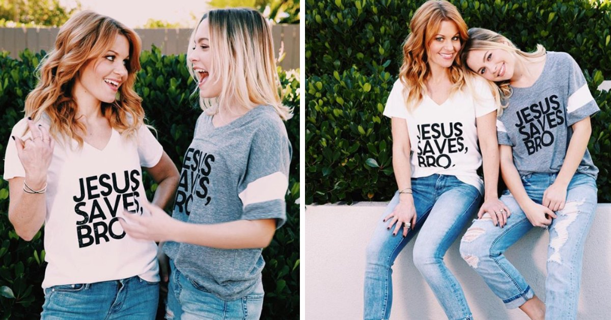 featured image 36.png?resize=1200,630 - Candace Cameron Bure's Daughter Reveals What It's Like To Grow Up In A Christian Home In Hollywood