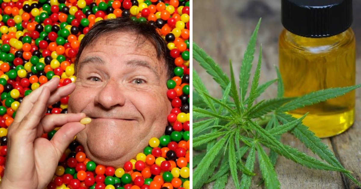 featured image 37.png?resize=412,232 - Jelly Belly Inventor Creates Cannabis-Infused Jelly Beans 'Perfect For An Ideal Dose Of CBD'