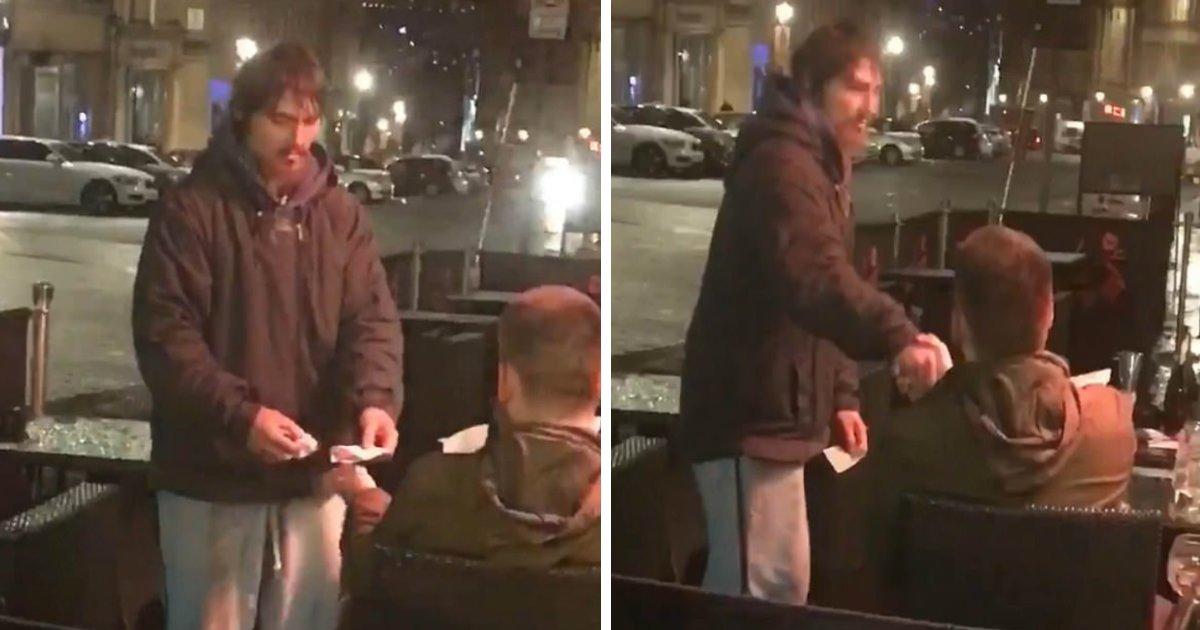 featured image 40.png?resize=1200,630 - Good Samaritan Gives Homeless Man His Bank Card And Pin