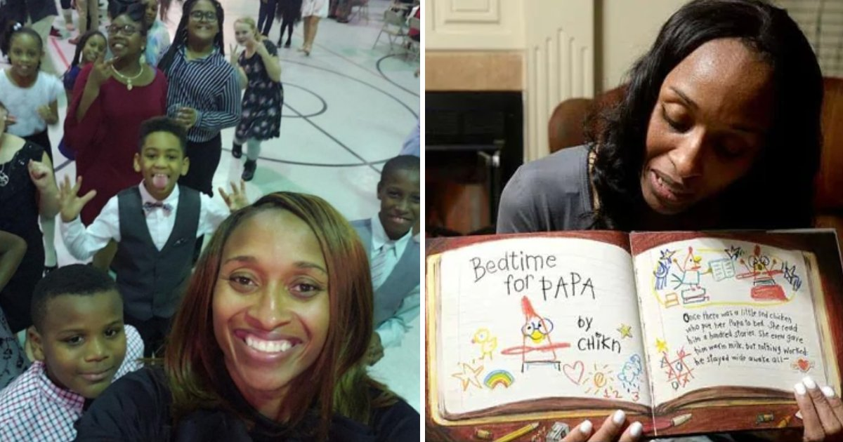 featured image 5.png?resize=412,232 - Texas Principal Uses Facebook Live To Read Bedtime Stories To Her Students