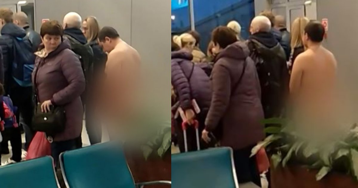 featured image 52.png?resize=412,232 - A Naked Guy Tries To Board Plane At Moscow Airport