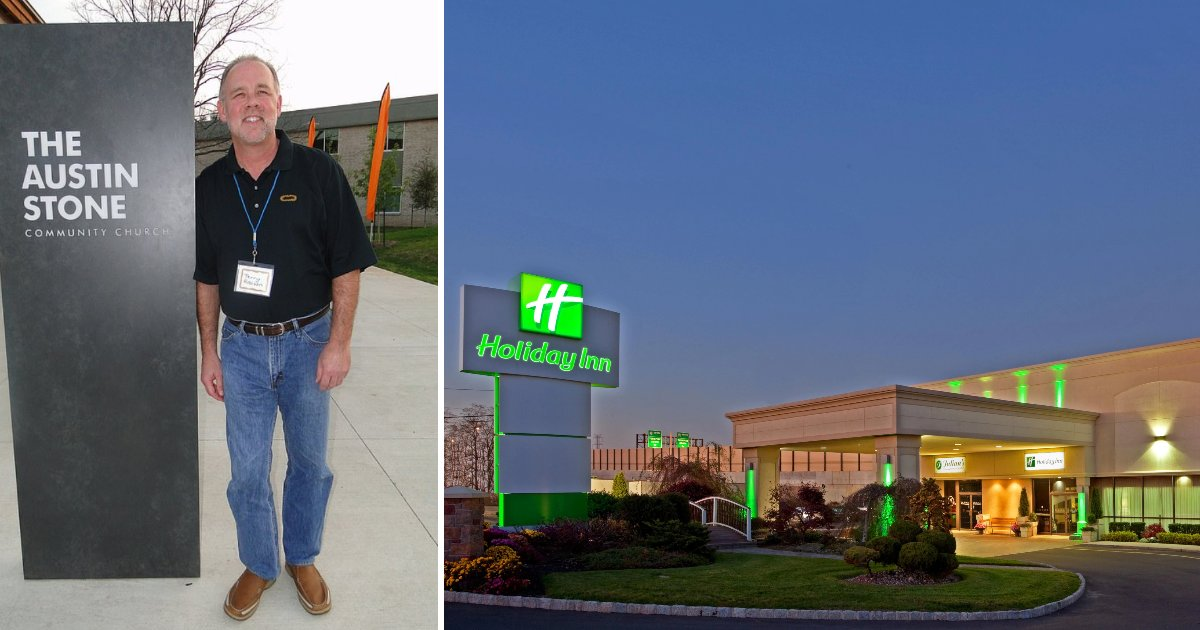featured image 67.png?resize=412,232 - 64 Year Old Man Plans To Live His 'Golden Years' In Holiday Inn And Not At A Nursing Home