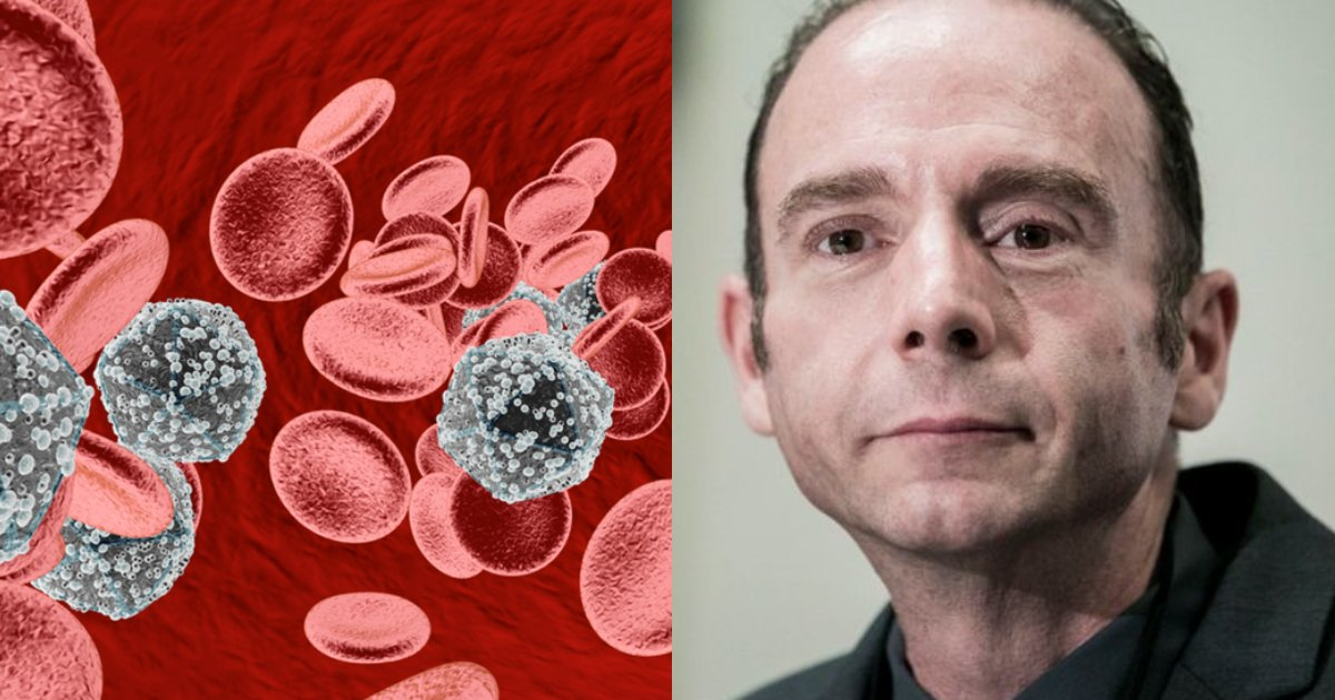 featured image 8.png?resize=1200,630 - Man From Britain Becomes Second Person To Be Cured Of HIV After Undergoing Stem Cell Transplant
