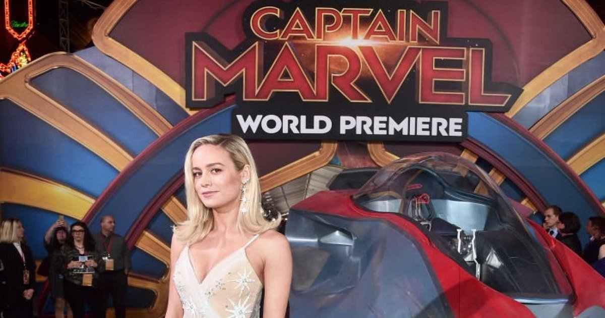 g3 1.jpg?resize=412,232 - It's Not Enough That Captain Marvel Is A Woman, She Should Be Gay Says Social Justice Warriors