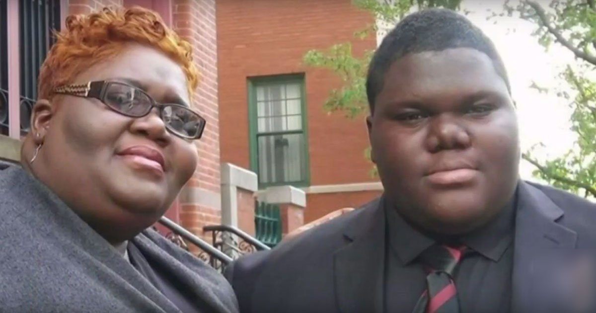 homeless student.jpg?resize=412,232 - 17-Year-Old Student - Who Was Once Homeless - Receives Acceptance Letters From 17 Colleges