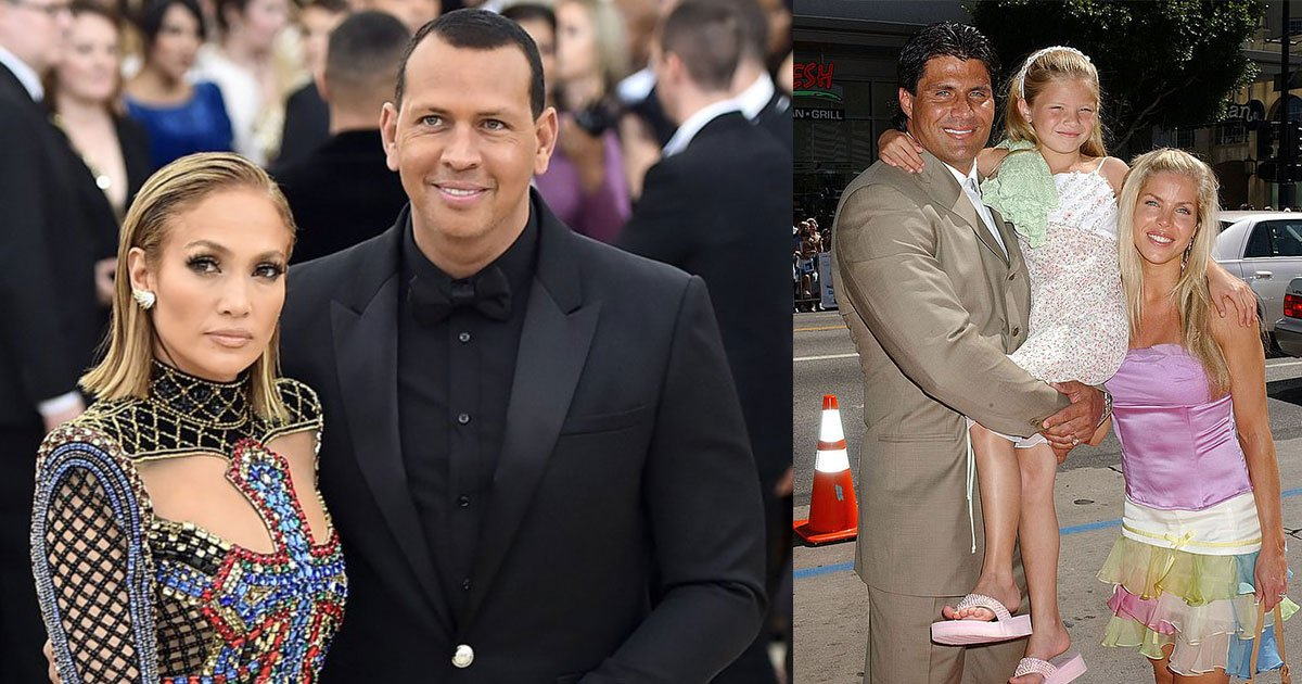 jose canseco claimed alex rodriguez cheated on jennifer lopez with his ex wife.jpg?resize=412,232 - Jose Canseco Claimed Alex Rodriguez Cheated On Jennifer Lopez With His Ex-wife