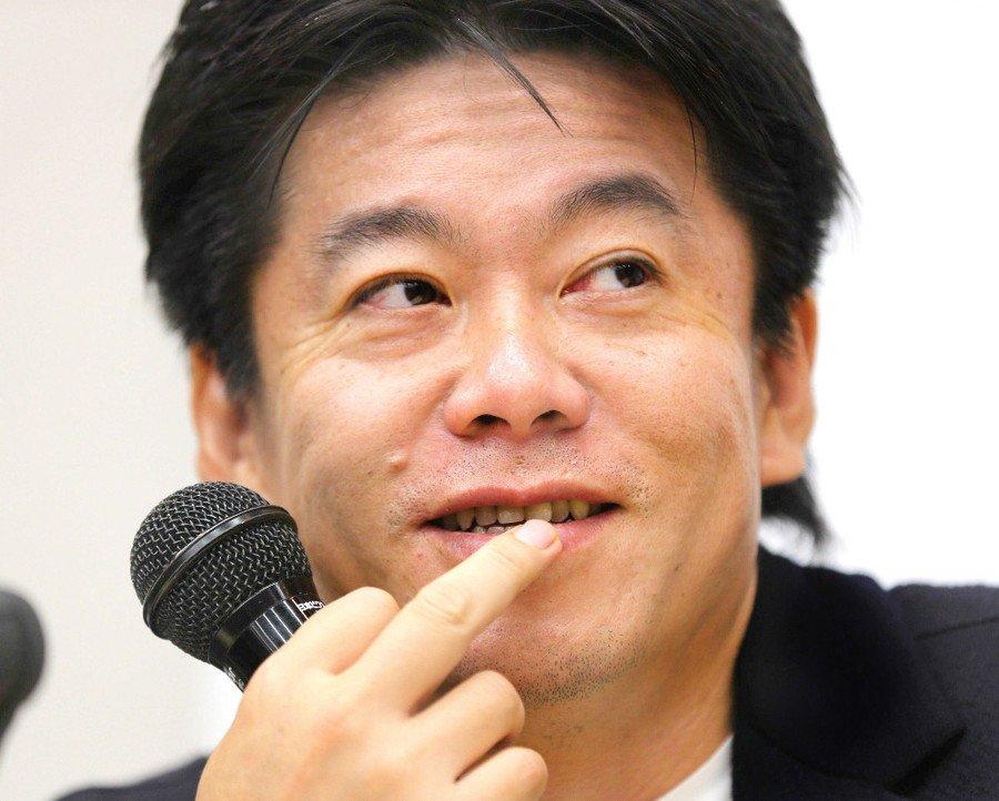 ホリエモン、ゴーン被告の変装を巡りSKE須田亜香里と激論…「捕まったことないヤツが適当に言っているんだよ!」