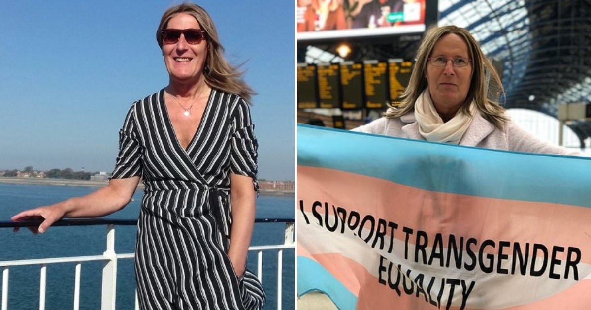 katie4.png?resize=300,169 - Trans Woman Demands Compensation And Apology After Staff Called Her 'Sir' Twice