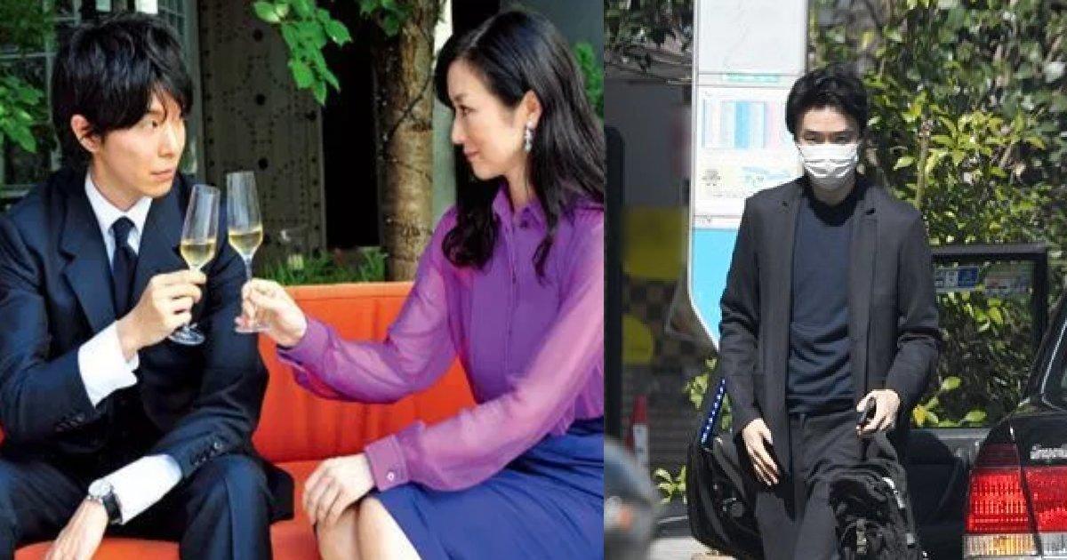 kyoka.png?resize=300,169 - 破局が噂されていた鈴木京香&長谷川博己、実は交際継続で京都で愛の巣を用意している?