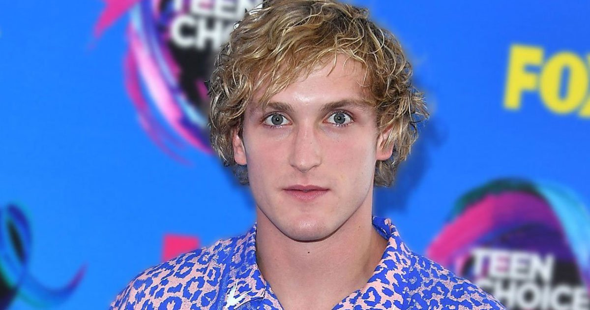 logan paul flat earth 1.jpg?resize=412,232 - YouTuber Logan Paul To Go To Antarctica To Prove Earth Is Flat