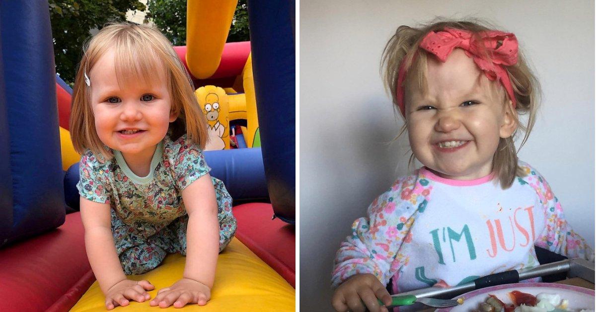 marcie4.png?resize=1200,630 - Derniers mots d'une fillette de 2 ans à son père avant de mourir de septicémie