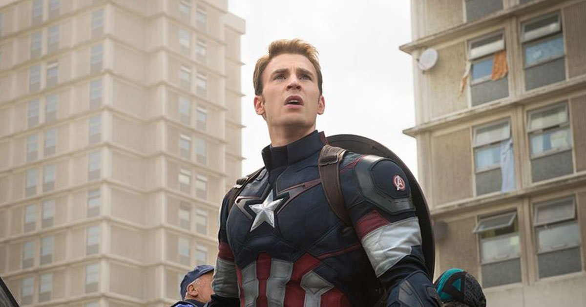 marvel fans suggested chris evans name to play first gay superhero as the studio is searching for a new lgbtq character into the marvel cinematic universe.jpg?resize=412,232 - Marvel Fans Suggested Chris Evan's Name To Play First Gay Superhero As The Studio Is Searching For A New LGBTQ Character