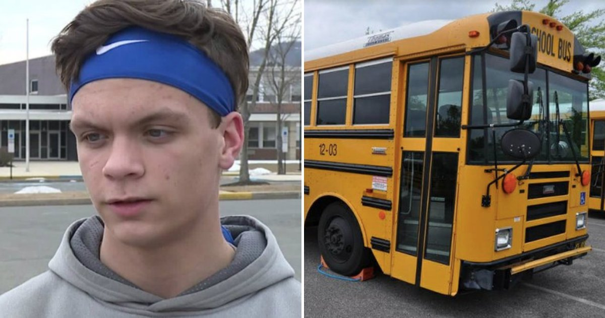 matt3.png?resize=1200,630 - 14-Year-Old Student Jumps Into Action After Seeing School Bus Driver Unresponsive