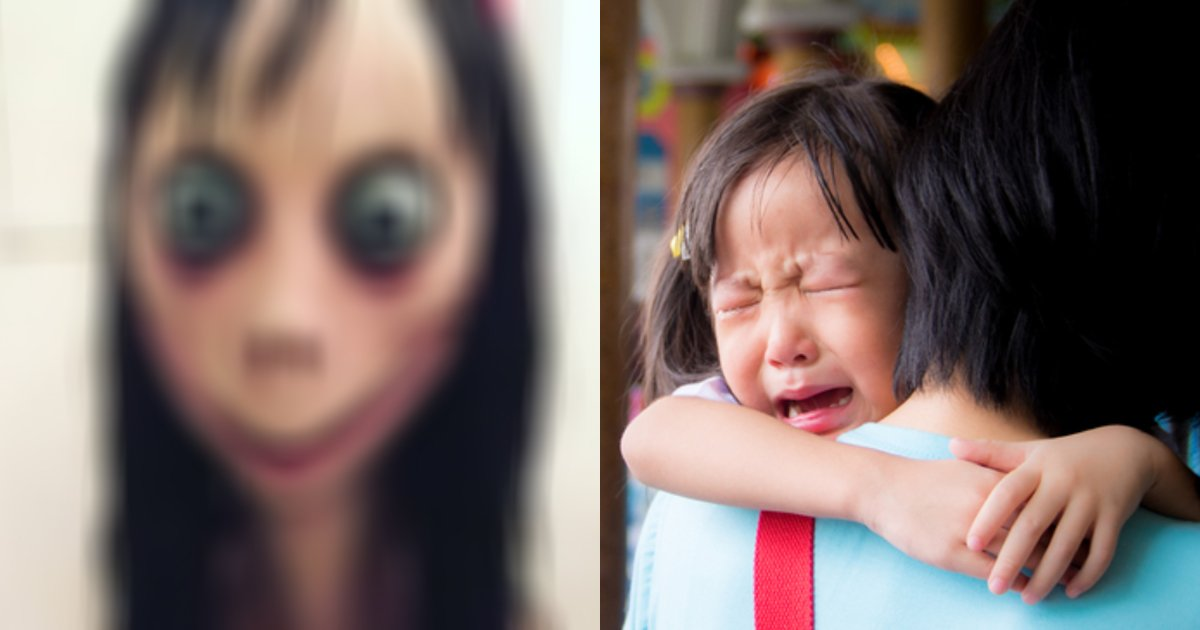 momochallenge ttl.jpg?resize=412,232 - 【閲覧注意】子供に見せてはいけないyoutube動画???密かに流行している「MOMOチャレンジ」が怖すぎる…