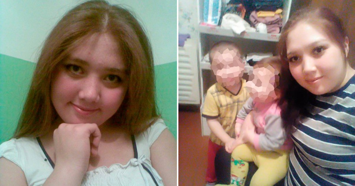 mother5.png?resize=412,232 - 23-Year-Old Mother-Of-Three Has Been Arrested After Selling Her Daughter For $15,000