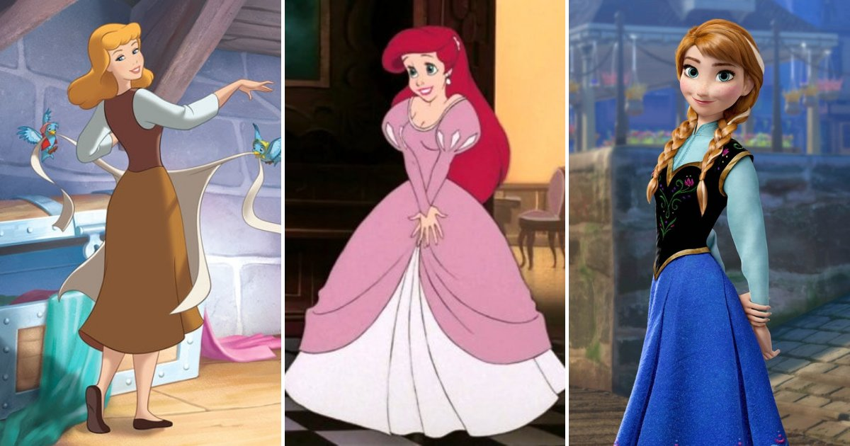 nanny.png?resize=1200,630 - Parents Seek Nanny Who Has To Be A Disney Princess For Their Twin Girls