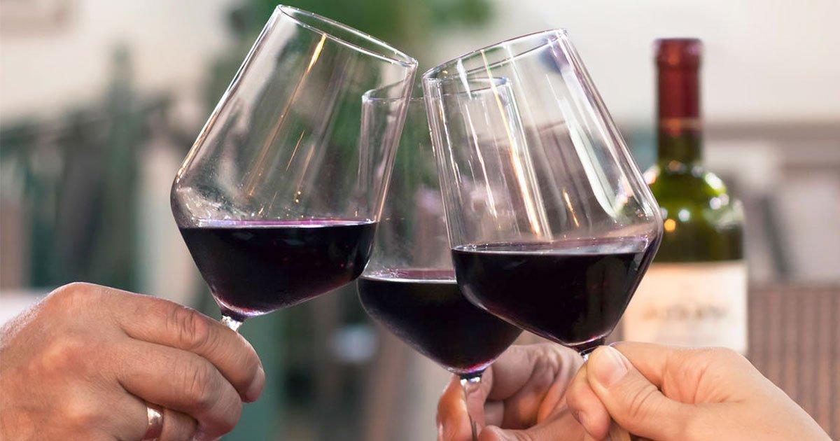 neuroscientist claims wine tasting engages your brain more than any other behavior.jpg?resize=412,232 - Le vin stimule votre cerveau plus que tout autre comportement
