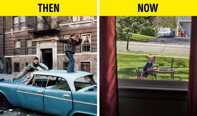 o mundo mudou 11.jpg?resize=1200,630 - 15 Fotos mostrando como o mundo mudou nos últimos 50 anos