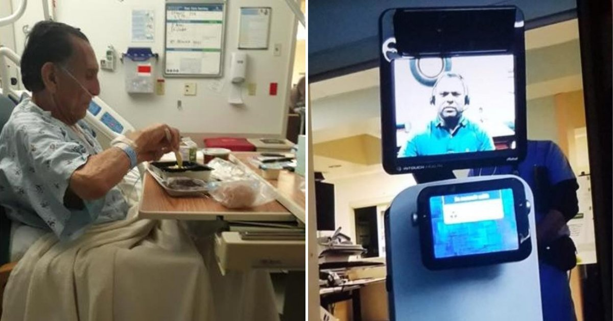 quintana3.png?resize=1200,630 - Family Upset After Doctor Appears On Video Call To Tell Grandfather His Fate