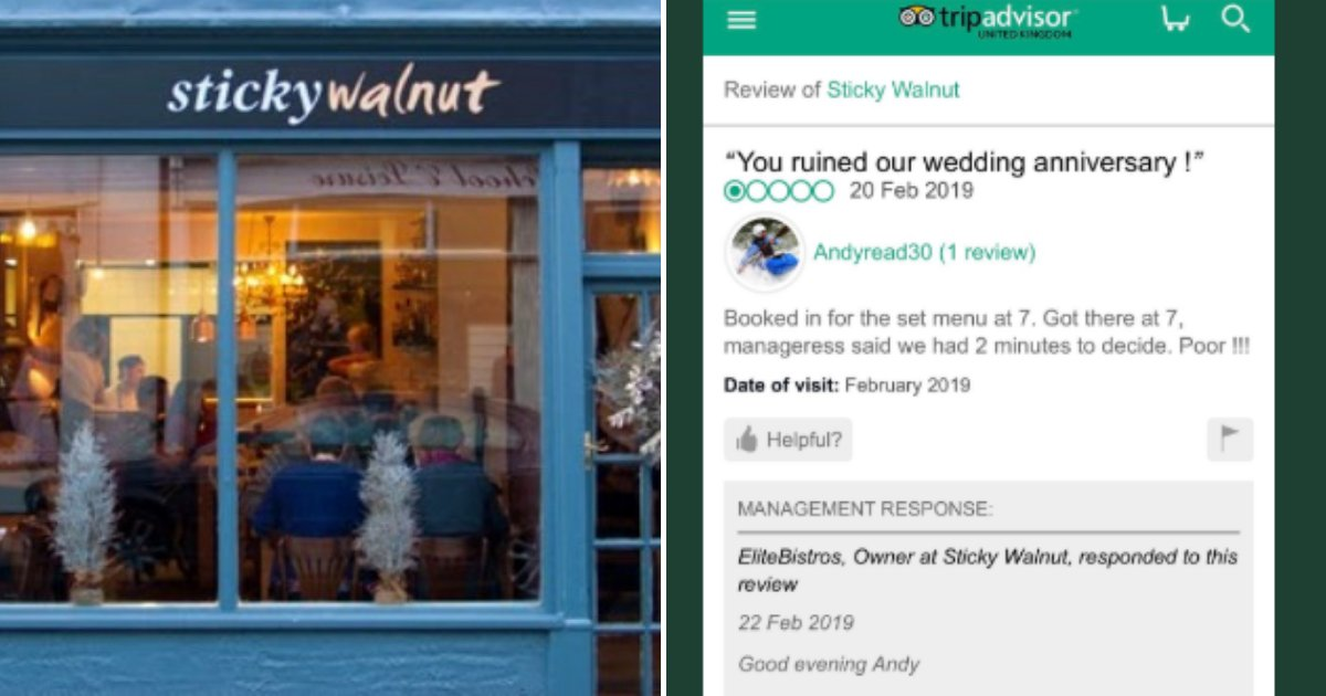 review2.png?resize=1200,630 - Restaurant Owner Responds To Customer Who Left One Star Review On TripAdvisor