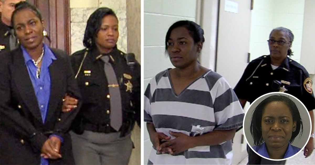 s1 10.png?resize=1200,630 - Ohio Mother Spent 9 Days in Jail for Falsely Getting Her Kids in School