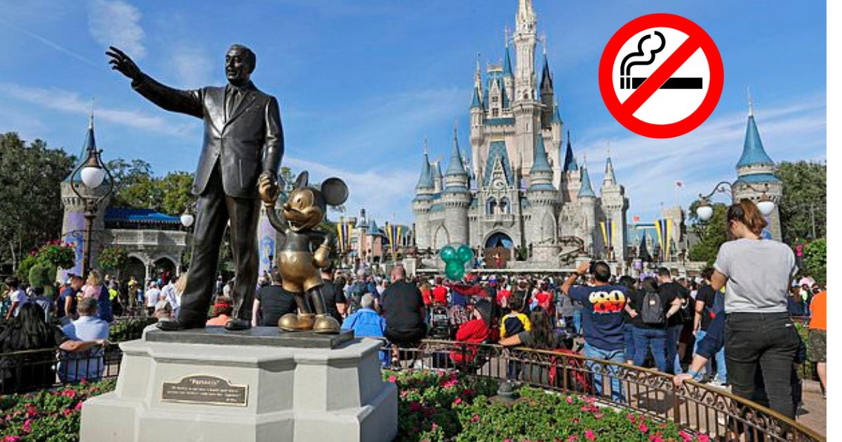 s1 21.png?resize=1200,630 - No More Smoking Inside the Disney Parks, The Company Announced