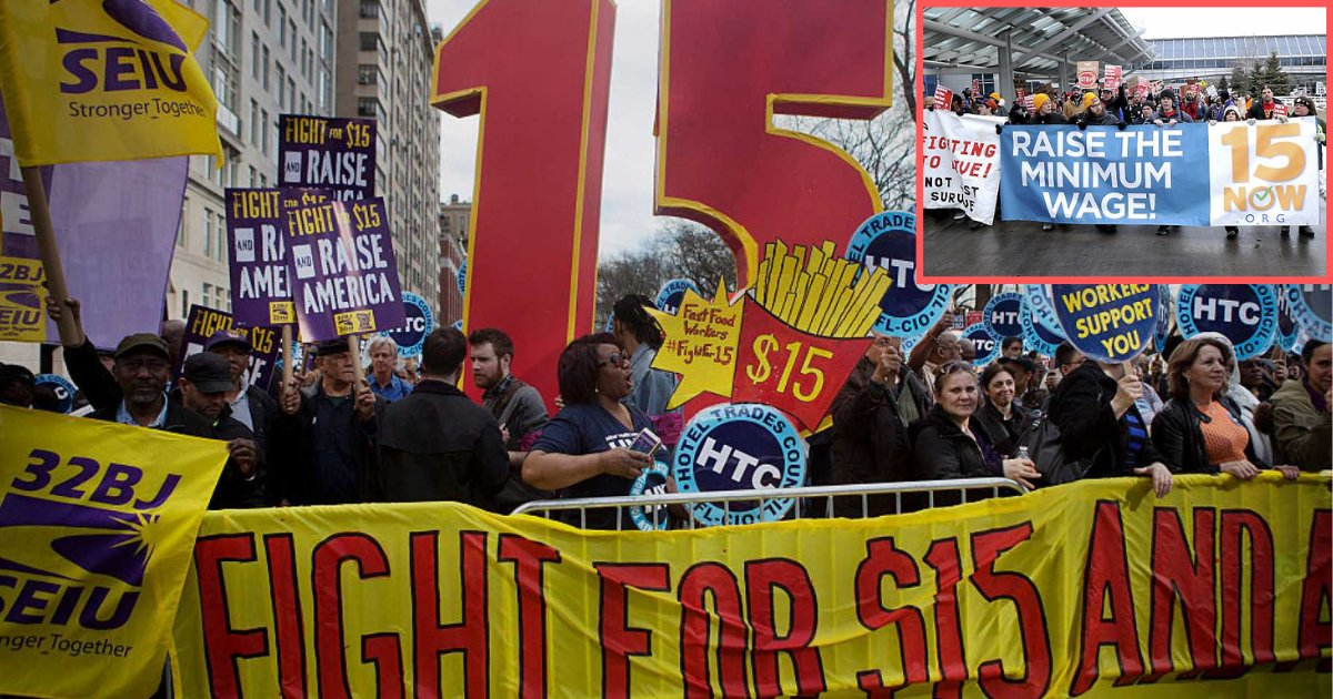 s2 5.png?resize=412,275 - Survey Result Says 74% of Economists Are Against Hiking Up Minimum Wage