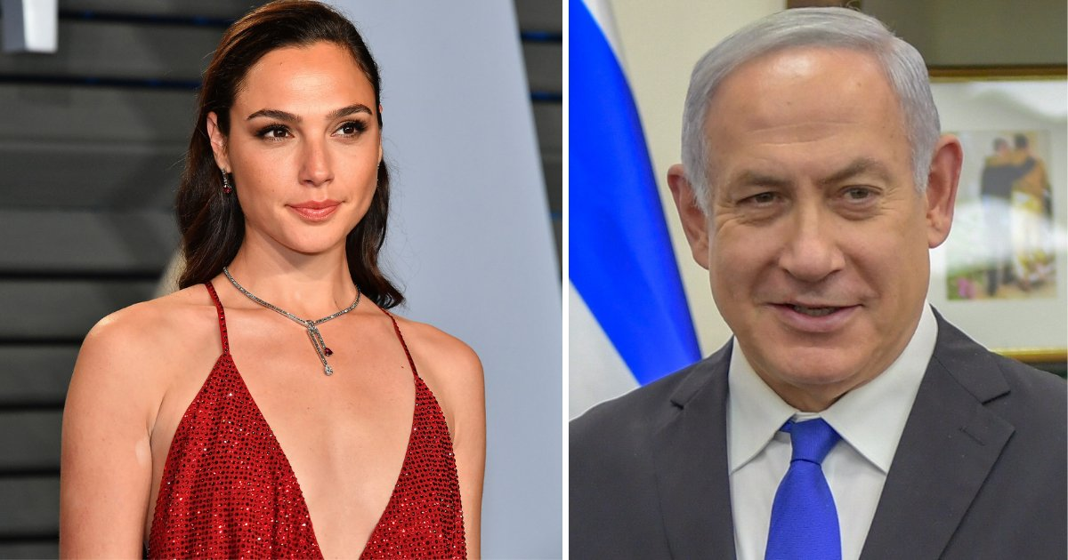 s2 8.png?resize=412,275 - Prime Minister Netanyahu Said Israel Is A Completely Jewish Country, Gal Gadot Shares Her Feelings On the Matter