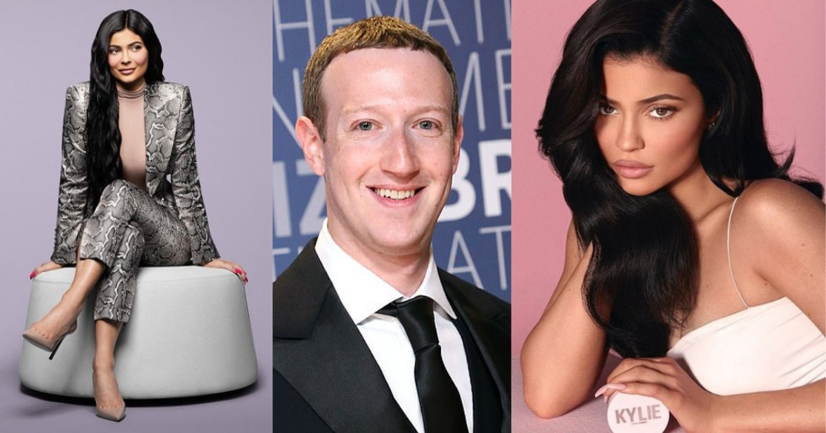 s3 3.png?resize=1200,630 - Kylie Jenner Becomes Youngest Self-Made Billionaire Taking Down Mark Zuckerberg