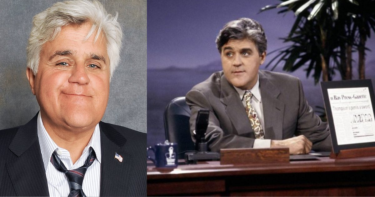 "s4 10.png?resize=1200,630 - Ex ""Late Night Show"" Host Jay Leno Says He is Disappointed Because The Show Has Become Too Political"