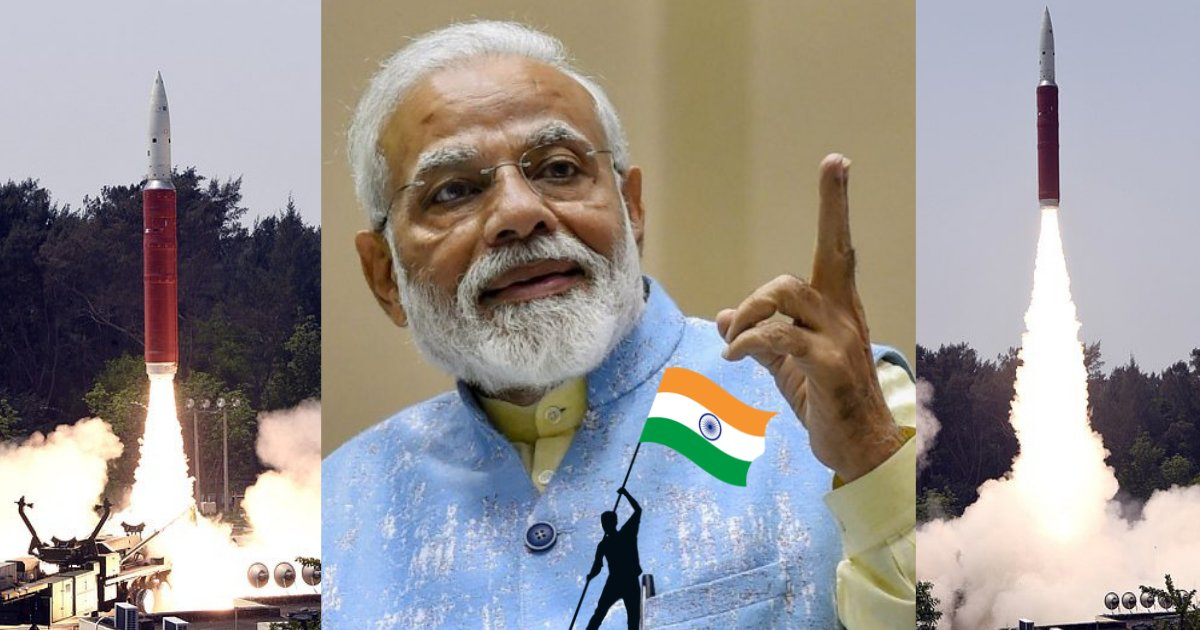 s4 19.png?resize=412,232 - Le premier ministre Indien annonce que son pays est entré dans la ligue des superpuissances spatiales après avoir abattu un satellite
