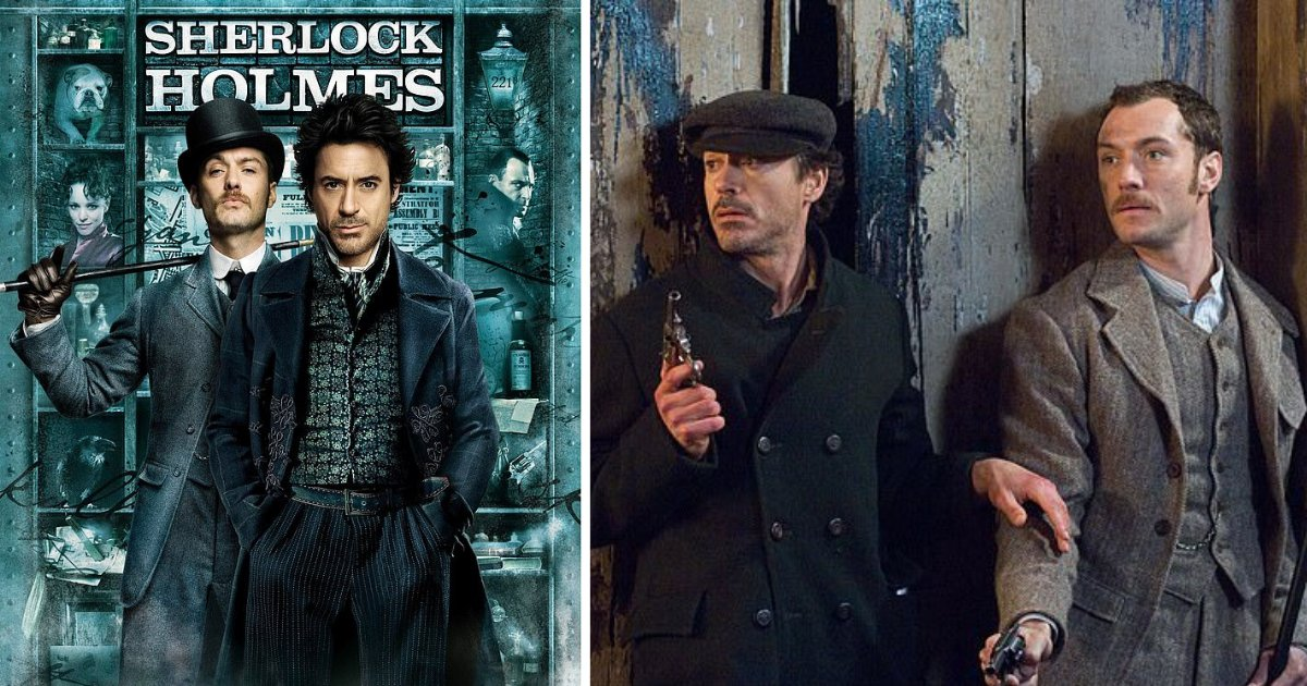 s4 4.png?resize=412,275 - The Release Date of Sherlock Holmes Has Been Changed to December 2021