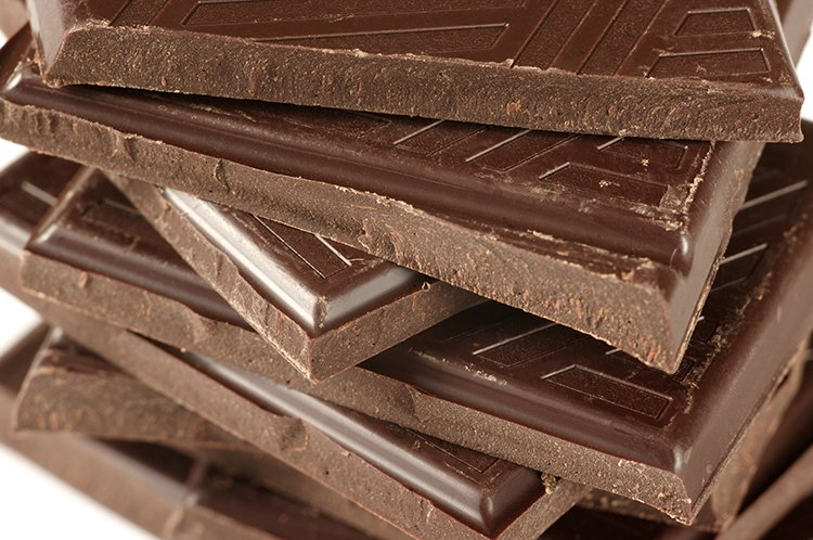 Image result for dark chocolate is good for you 750
