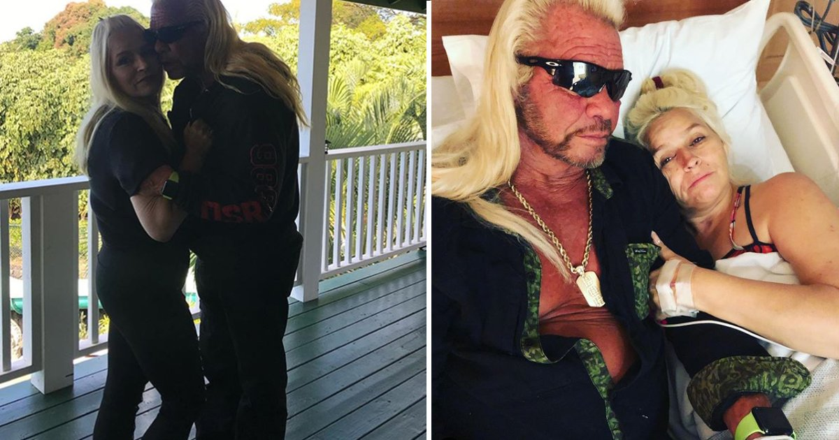 sdfsdfsss.jpg?resize=366,290 - Beth Chapman Is Fighting Cancer But The Love Between Her and Her Husband Has Set A New Example For Others