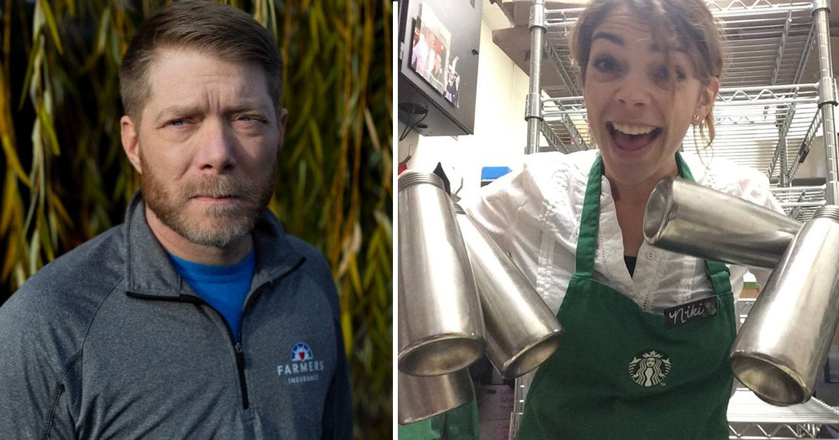 sdfss.jpg?resize=1200,630 - Husband of Starbucks Barista Donates His Kidney to Customer