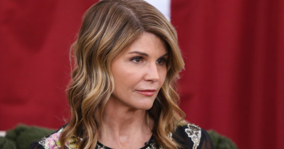 she was granted permission to travel to british columbia for a film project.jpg?resize=1200,630 - Lori Loughlin Released On $1 Million Bail Following Arrest In College Cheating Scam