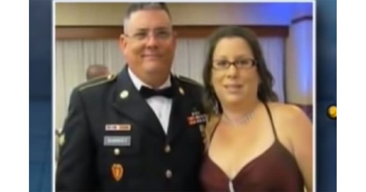 Image result for Ex-con squatters steal soldier's home while he's away, only to get unexpected visitors at their front door