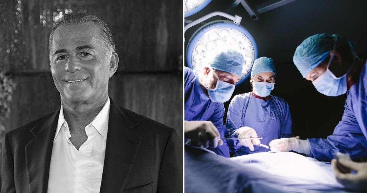 surgery2.png?resize=300,169 - Un négociant en diamants milliardaire est décédé lors d'une opération d'élargissement du pénis à Paris