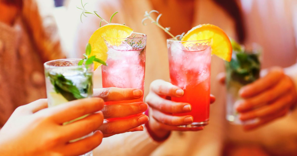 synthetic alcohol without any side effects could be available within five years.jpg?resize=412,232 - Synthetic Alcohol That Doesn't Cause Hangovers