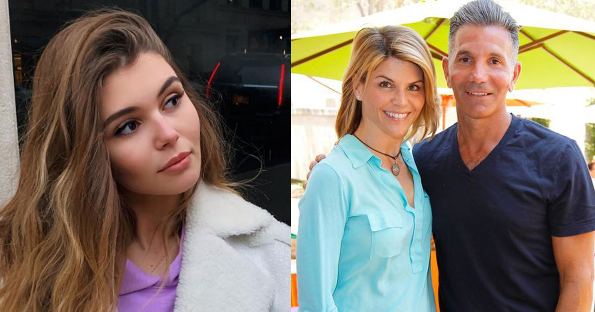 the source said that olivia is so embarrassed by the scandal that she doesnt even want to go out.jpg?resize=1200,630 - Lori Loughlin's Daughter Olivia Jade Is Angry With Her Parents And She Feels They 'Ruined Everything'